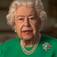 Queen Elizabeth's Iconic Three-Strand Pearl Necklace Actually Has Two Backups