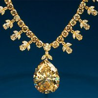 Next Stop on the Gem Gallery Virtual Tour Is the 'Victoria-Transvaal Diamond'